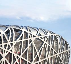 北京奥运会体育场馆