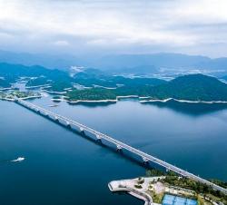 千岛湖配水工程