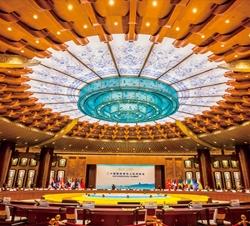 杭州G20峰会场馆