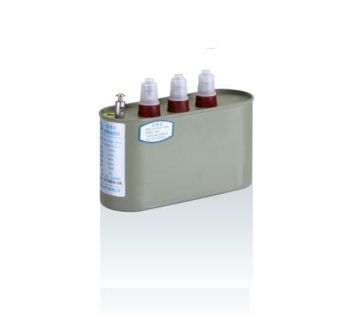 自愈式低压并联电力电容器