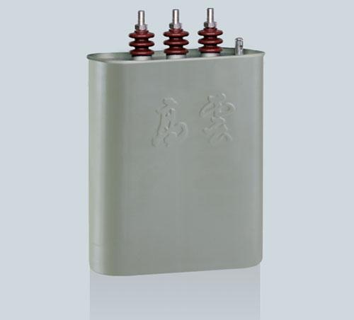 ACMJ自愈式滤波低压电容器
