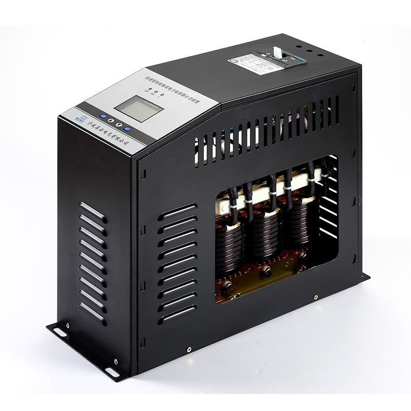 抗谐型智能集成电力电容器补偿装置