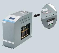 乐平抗谐型智能集成电力电容器补偿装置