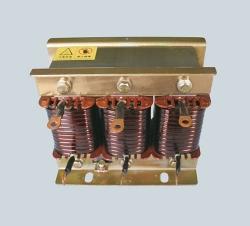 重庆CKSG系列低压串联电抗器