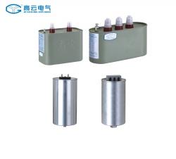 YMKP系列自愈式低压并联电力电容器