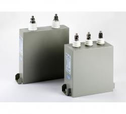 Filter capacitor
